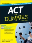 ACT For Dummies, with Online Practice Tests - eBook