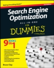 Search Engine Optimization All-in-One For Dummies - eBook