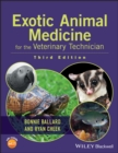Exotic Animal Medicine for the Veterinary Technician - eBook