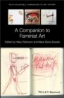 A Companion to Feminist Art - eBook