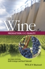 Wine Production and Quality - eBook
