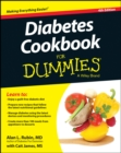 Diabetes Cookbook For Dummies - Book