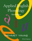 Applied English Phonology - eBook