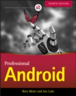 Professional Android - eBook