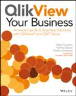 QlikView Your Business : An Expert Guide to Business Discovery with QlikView and Qlik Sense - eBook