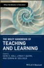 The Wiley Handbook of Teaching and Learning - eBook