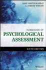 Handbook of Psychological Assessment - Book