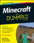 Minecraft For Dummies - eBook