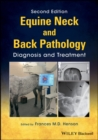 Equine Neck and Back Pathology : Diagnosis and Treatment - Book