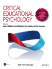 Critical Educational Psychology - Book