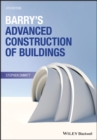 Barry's Advanced Construction of Buildings - Book