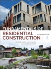 Fundamentals of Residential Construction - Book