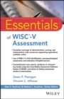 Essentials of WISC-V Assessment - Book