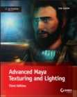 Advanced Maya Texturing and Lighting - Book