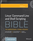 Linux Command Line and Shell Scripting Bible - Book