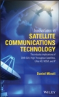 Innovations in Satellite Communications and Satellite Technology - eBook