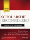Scholarship Reconsidered : Priorities of the Professoriate - Book