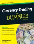 Currency Trading For Dummies - Book