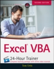 Excel VBA 24-Hour Trainer - eBook