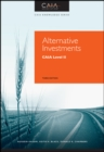 Alternative Investments : CAIA Level II - Book