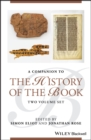 Companion to the History of the Book - eBook