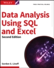 Data Analysis Using SQL and Excel - Book