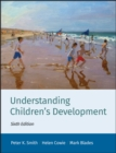 Understanding Children's Development - eBook