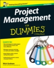 Project Management for Dummies - UK - Book