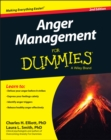Anger Management For Dummies - Book