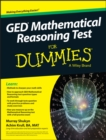 GED Mathematical Reasoning Test For Dummies - eBook