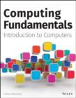 Computing Fundamentals : Introduction to Computers - eBook