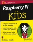 Raspberry Pi For Kids For Dummies - Book