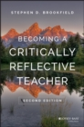 Becoming a Critically Reflective Teacher - Book