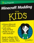Minecraft Modding For Kids For Dummies - Book