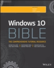 Windows 10 Bible - eBook