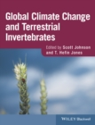 Global Climate Change and Terrestrial Invertebrates - eBook