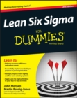 Lean Six Sigma For Dummies - eBook