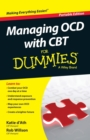 Managing OCD with CBT For Dummies - Book