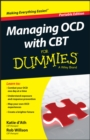 Managing OCD with CBT For Dummies - eBook