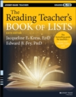 The Reading Teacher's Book of Lists - Book