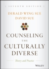 Counseling the Culturally Diverse : Theory and Practice - eBook