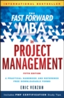 The Fast Forward MBA in Project Management - eBook