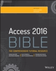 Access 2016 Bible - eBook