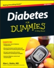 Diabetes For Dummies - Book