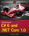 Professional C# 6 and .NET Core 1.0 - eBook