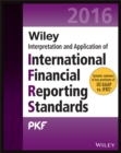 Wiley IFRS 2016 : Interpretation and Application of International Financial Reporting Standards - eBook