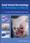 Small Animal Dermatology for Technicians and Nurses - eBook