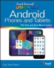 Teach Yourself VISUALLY Android Phones and Tablets - Book