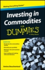 Investing in Commodities For Dummies - eBook