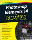 Photoshop Elements 14 For Dummies - eBook